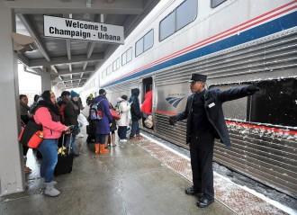 AmtrakChampaign